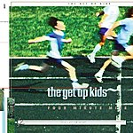 The Get Up Kids Four Minute Mile