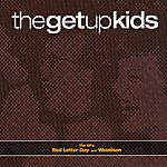 The Get Up Kids The EP's: Red Letter Day & Woodson