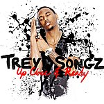 Trey Songz Up Close And Ready (EP)(Live)