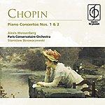 Alexis Weissenberg Chopin: Piano Concertos Nos. 1 & 2