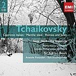 Sir Adrian Boult Tchaikovsky: Suite No. 3