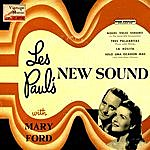 """Les Paul & Mary Ford Vintage Vocal Jazz / Swing No. 53 - EPs Collectors, """"les Paul's New Sound"""""""
