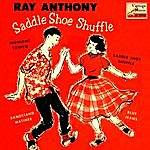 "Ray Anthony & His Orchestra Vintage Dance Orchestras No. 93 - EPs Collectors, ""saddle Shoe Shuffle"""