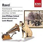 Jean-Philippe Collard Ravel: Klavierkonzerte/La Valse U.a.