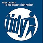 Paul Glazby I'm Your Nightmare