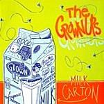 The Grown Ups Milk Carton