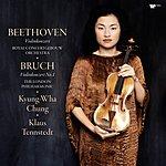 Kyung-Wha Chung Beethoven/Bruch - Violin Concertos