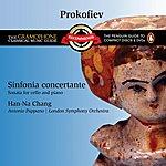 Han-Na Chang Prokofiev : Sinfonia Concertante/Sonata For Cello & Piano