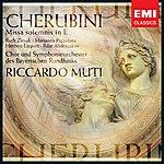 Riccardo Muti Cherubini: Missa Solemnis In E