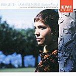 Brigitte Fassbaender Lieder Vol.3: Mendelssohn & Schumann