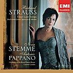 Nina Stemme Strauss: Four Last Songs; Final Scenes