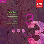 Geoffrey Parsons Schubert: Winterreise