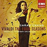 Sarah Chang Vivaldi: The Four Seasons.
