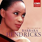 Barbara Hendricks The Very Best Of Barbara Hendricks