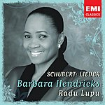 Barbara Hendricks Barbara Hendricks: Schubert Lieder