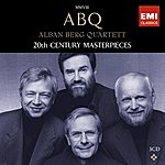 Alban Berg Quartet Alban Berg Quartett: 20th Century Masterpieces
