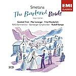 Rudolf Kempe Smetana: Die Verkaufte Braut