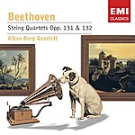 Alban Berg Quartet Beethoven: String Quartets 14 & 15