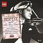 Jascha Heifetz Icon: Jascha Heifetz