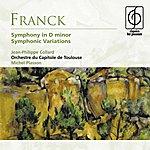 Jean-Philippe Collard Franck: Symphony In D Minor . Symphonic Variations