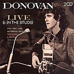 Donovan Live & In The Studio