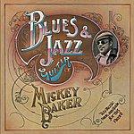 Mickey Baker Blues & Jazz Guitar Of Mickey Baker