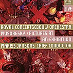 Mariss Jansons Musorgsky: Pictures At An Exhibition