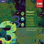 Riccardo Muti Mozart - Don Giovanni