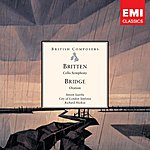 Steven Isserlis Britten: Cello Symphony/Bridge: Oration