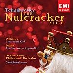 Yuri Temirkanov Tchaikovsky: The Nutcracker