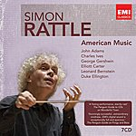 Sir Simon Rattle Rattle: American Music