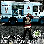 D Money Ice Cream Paint Job - Single