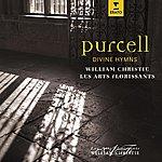 William Christie Purcell, Various: Harmonia Sacra & Divine Anthems
