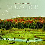 Wolfmother White Feather (The Remixes)(5-Track Maxi-Single)