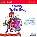 Itm Presents Favorite Toddler Tunes