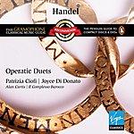 Alan Curtis Amor E Gelosia: Operatic Duets.