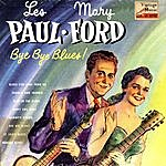 """Les Paul & Mary Ford Vintage Vocal Jazz / Swing Nº 50 - Eps Collectors, """"Bye Bye Blues"""""""