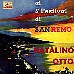 "Natalino Otto Vintage Italian Song Nº 30 - Eps Collectors, ""San Remo 5ª Festival"""