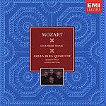 Alban Berg Quartet Mozart: String Quartets & Quintets