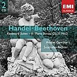Andrei Gavrilov Handel: Keyboard Suites Vol. II