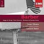 Leonard Slatkin Barber: Orchestral Works