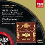 Otto Klemperer Beethoven: Overtures/Egmont Incidental Music/Symphony No.6