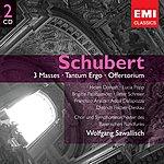 Wolfgang Sawallisch Schubert Masses