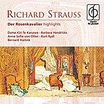 Bernard Haitink Richard Strauss: Der Rosenkavalier (Highlights)
