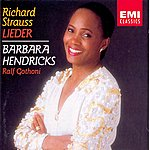 Barbara Hendricks Richard Strauss Lieder
