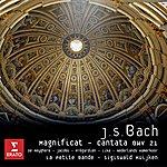 Sigiswald Kuijken Bach: Magnificat Cantata Bwv 21