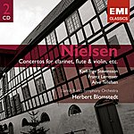 Herbert Blomstedt Symphonic Rhapsody/ Helios Overture/ Saga Drom Etc