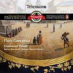 Emmanuel Pahud Telemann Concertos