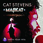 Cat Stevens Majikat: Earth Tour 1976