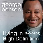 George Benson Living In High Definition (E-Single)